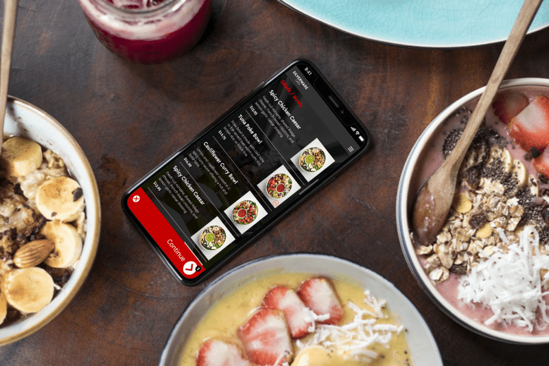 contactless_dining